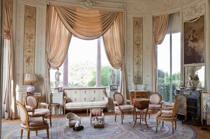 villa ephrussi interior2