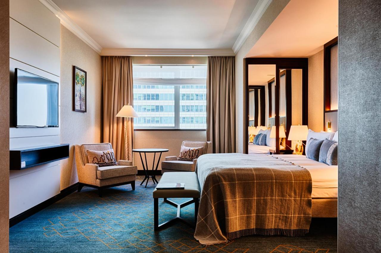hotel 80